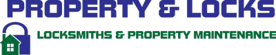 property locks logo